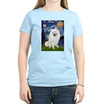 Starry / Eskimo Spitz #1 Women's Light T-Shirt