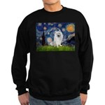 Starry / Eskimo Spitz #1 Sweatshirt (dark)
