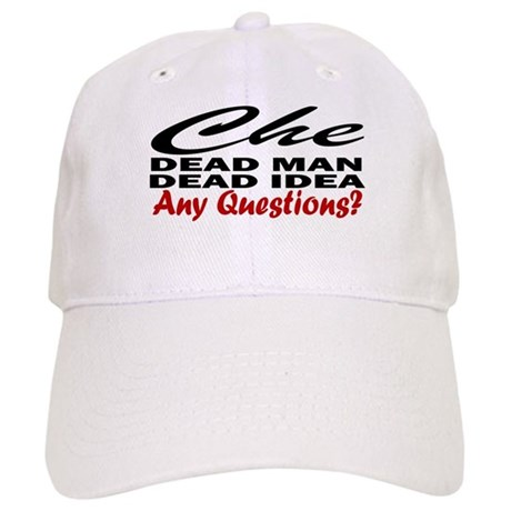 Che Is Dead Cap