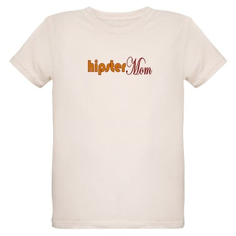 Hipster Mom 2 Organic Kids T-Shirt