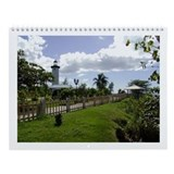 Rincon Wall Calendar