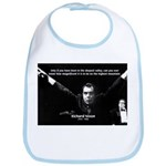 Motivation Richard Nixon Bib