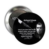 "Motivation Richard Nixon 2.25"" Button (100 pack)"