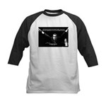 Motivation Richard Nixon Kids Baseball Jersey