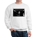 Motivation Richard Nixon Sweatshirt