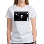 Motivation Richard Nixon Women's T-Shirt