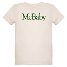 McBaby (Irish Baby) T-Shirt