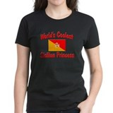 Coolest Sicilian Princess Tee