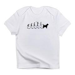 I Love Twins Women's Fitted T-Shirt (dark)