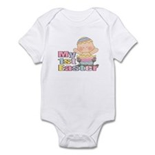 Baby First Easter Infant Bodysuit