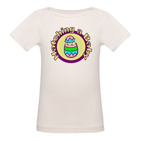 On the Nest Organic Baby T-Shirt