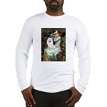Ophelia / Eskimo Spitz #1 Long Sleeve T-Shirt