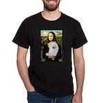 Mona / Eskimo Spitz #1 Dark T-Shirt