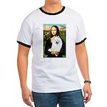 Mona / Eskimo Spitz #1 Ringer T