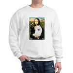 Mona / Eskimo Spitz #1 Sweatshirt