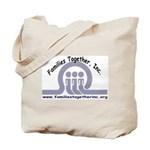 Families Together, Inc. Tote Bag