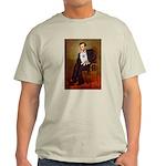 Lincoln / Eskimo Spitz #1 Light T-Shirt