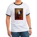 Lincoln / Eskimo Spitz #1 Ringer T