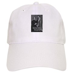 Man and Woman: Nietzsche Cap