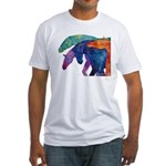 Rainbow Four T-Shirt