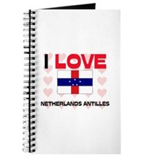 I Love Netherlands Antilles Journal