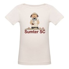 Sumter South Carolina Tee
