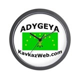 Clock ADYGEYA