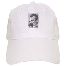 Group Insanity: Nietzsche Baseball Cap