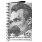 Group Insanity: Nietzsche Journal