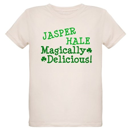 Jasper Magically Delicious Organic Kids T-Shirt