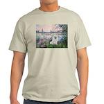 Seine / Eskimo Spitz #1 Light T-Shirt