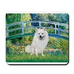 Bridge / Eskimo Spitz #1 Mousepad