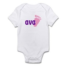 Infant Creeper: Ava