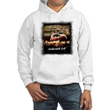 Apple of His eye Hoodie