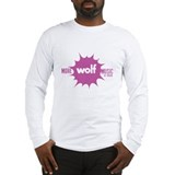 WOLF Syracuse '72 -  Long Sleeve T-Shirt