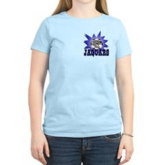 Jaguars Women's Light T-Shirt