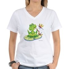 Logan the frog Shirt