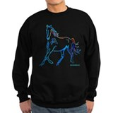 Horse of Many Colors Jumper Sweater