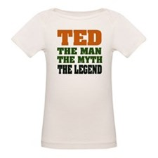 TED - The Legend Tee