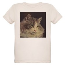 Funny Cute cat T-Shirt