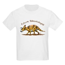 "Kids ""Future Paleontologist"" T-Shirt"