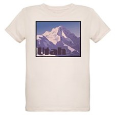 Utah Mountains T-Shirt