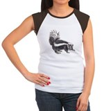 Striped Skunk Tee