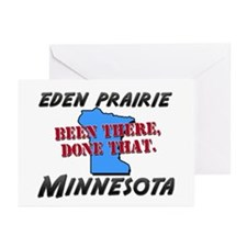eden prairie minnesota - been there, done that Gre