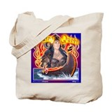 Viking Queen! Tote Bag