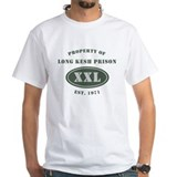 Property of Long Kesh Prison Shirt
