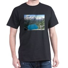 Lake O-hara T-shirt (black)