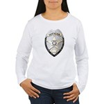 Aurora Police Women's Long Sleeve T-Shirt