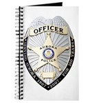 Aurora Police Journal