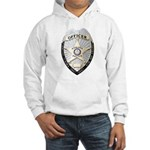 Aurora Police Hooded Sweatshirt